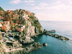 Books Set In Italy: Italian Novels