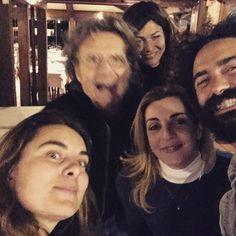 #ElenaDiCioccio Elena Di Cioccio: Last Night Part 1. ❤️❤️❤️ #me #passion #friends #goduria #selfie #diary @redazioneiene