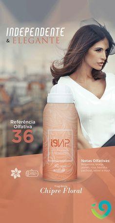 04849c6777f Perfume Feminino i9life – i9VIP Aerossol – 100ml
