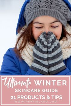 Does the harsh winter get your skin feeling dull and dry? This ultimate list of skincare products works perfectly for cold weather in Finland or anywhere in the world. #finland #finnishcosmetics Nordic Style, Scandinavian Style, Finland Facts, Nordic Wedding, Nordic Fashion, Scandi Chic, Lapland Finland, Honeymoon Ideas, Winter Beauty