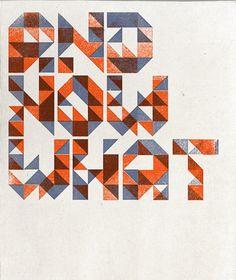 Typography | Tumblr