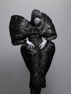 Style Mad Alice: Alexander McQueen: Savage Beauty exhibition at The Metropolitan Museum of Art