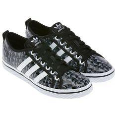 image: adidas Honey Stripes Low Shoes G96062
