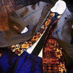 #milan #italy #japan #fashion #vintage #military #suit #used #shop #street #sartoria #tailor #bespoke #handmade #menswear #shopping #clothes #style #photooftheday #swag #eral55 #eralcinquantacinque #sartorialazzarin #instagood #outfit #イタリア #ミラノ #セレクトショップ #ビンテージ #古着
