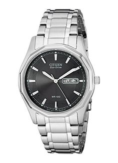 Citizen Men's BM8430-59E Eco-Drive Stainless Steel Watch with Link Bracelet Citizen http://www.amazon.com/dp/B0019K9WDQ/ref=cm_sw_r_pi_dp_WoW5vb1MS2GXZ