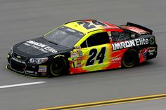 End of the rainbow: Jeff Gordon's paint schemes throughout the years | FOX Sports