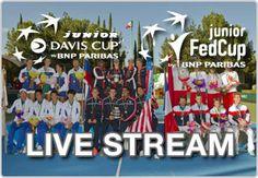 ITF Tennis - JUNIORS