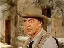 Gary Cooper in Vera Cruz (1954)
