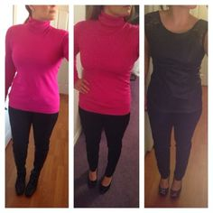 Petite Style File: Monday Inspiration: Petite Jeggings For $16.00 (Yes $16.00)