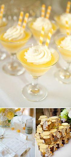 Color trends 2013, Lemon Zest