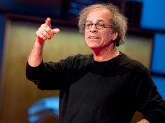 Itay Talgam: Dirigeren als de topdirigenten | Video on TED.com