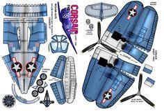 Paper Airplane Models, Model Airplanes, Paper Aircraft, Free Paper Models, Paper Plane, Model Building, Vespa, Peugeot, Paper Planes