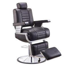 DIR Emperor Barber Chair