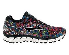 Womens Brooks Adrenaline GTS 15 Kaleidoscope Running Shoe