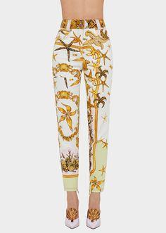61bad717e615 Jeans Trésor de la Mer SS 92 - Versace Pantalones y Vaqueros
