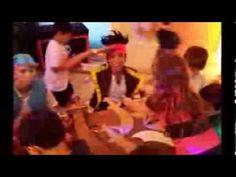 Jake e os Piratas da Terra do Nunca by Cia Andrea TATATA - +55 21 99942-...