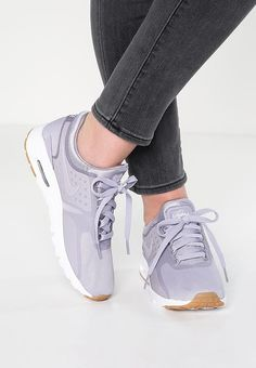 Nike Sportswear AIR MAX - Sneakers laag - provence purple - Zalando.nl