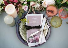 Top Tips: A guide to Wedding Reception stationery Wedding Favor Table, Wedding Menu, Wedding Story, Wedding Paper, Wedding Guest Book, Wedding Blog, Wedding Styles, Wedding Themes, Wedding Reception