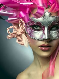 Mask Masquerade- love this one.