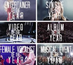 CMA'S 2013 Nominations!!