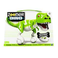Zoomer Dino Love #ZoomerDino