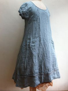 SESAME-CLOTHING...: EWA I WALLA SS13...Nº65... SIMPLE AND PERFECT DRESS