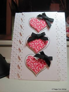 fs150 Valentine by peggy-sue - Cards and Paper Crafts at Splitcoaststampers