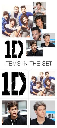 """""""One direction"""" by maya2005 ❤ liked on Polyvore featuring art"""