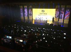[22.02.16] Conferência de imprensa e showcase de debut