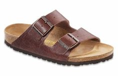 can never go wrong with a pair of birks in the summer.