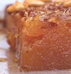 Ο θαυμαστός χαλβάς Φαρσάλων Greek Sweets, Greek Desserts, Greek Recipes, Fun Desserts, Cooking Time, Family Meals, Sweet Tooth, Recipies, Deserts