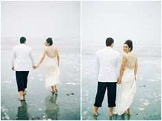 Claire Pettibone lace wedding dress