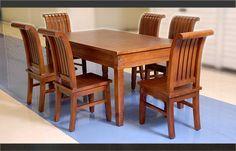 Mebel Jati Depok Menjual dan memproduksi mebel Jati atau furniture jati perhutani yang berkualitas tinggi dan bergaransi service 3 tahun