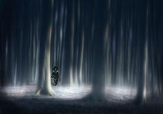 Wicked wood, Ben Goossens