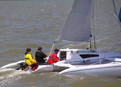Key new features of the newest member to the Corsair trimaran family include: sexy, modern styling for the deck (same as Sprint 750MKII); additional headroom and space... - See more at: http://sail.corsairmarine.com/new-concepts-in-corsair-dash-750-mki #dash750mkii #corsairmarine #sailing
