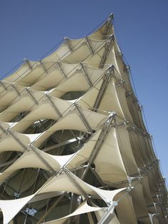 King-Fahad National Library by Gerber Architekten, © Gerber Architekten, photo: Christian Richters