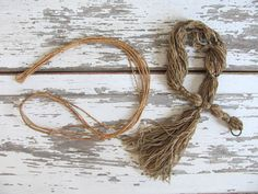 My  Twine Cuddle by Frank Dowes on Etsy
