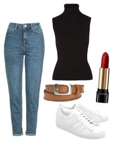 "Noora Sætre inspired outfit ""90's mom outfit"" by mademoisellelottchen on Polyvore"