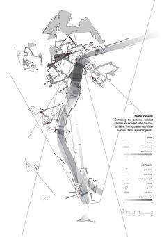 Marvelous Home Design Architectural Drawing Ideas. Spectacular Home Design Architectural Drawing Ideas. Concept Architecture, Architecture Drawings, Architecture Design, Plan Drawing, Concept Diagram, Landscape Plans, Urban Planning, Tool Design, House Design