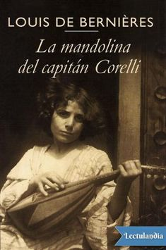 La mandolina del capitan Corelli