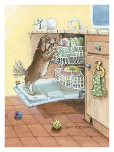 GARY PATTERSON- RINSE CYCLE