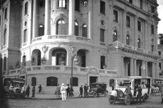 Club de La Union, 1927