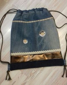 #jeans#drawstring