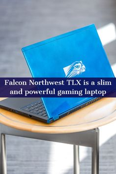 The Falcon Northwest TLX is a thin and fully featured Max-Q gaming laptop that will let you run new games at the highest settings with no fuss. Desktop Computers, Gaming Computer, News Games, North West, Let It Be, Laptops, Gadgets, Appliances, Laptop