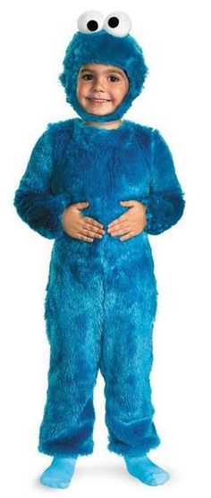 0061e14fd 14 Best cookie monster costume inspiration images in 2019 | Costume ...