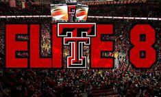 Texas Tech, The Row