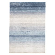 Buy Blue John Lewis Garda Rug, Blue from our Rugs range at John Lewis & Partners. Chill Out Room, Front Rooms, Living Room Tv, Dining Room, Carpet Flooring, Contemporary Rugs, Bathroom Interior Design, Bathroom Inspiration, Blue Area Rugs