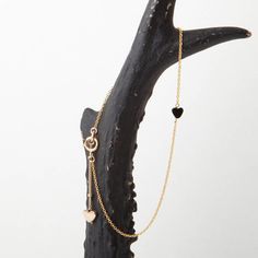 19 Necklaces You Need If You Fucking Love Black Onyx