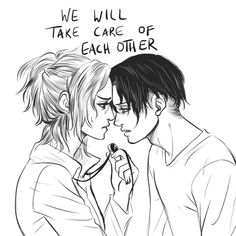 """Oh gosh this really hurts to look at now since she actually will be commander with Erwin gone 