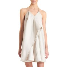 3.1 PHILLIP LIM  Collapsed Kite Dress  $850.00